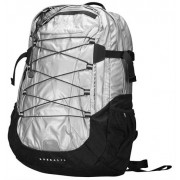 The North Face Borealis Backpack Silver