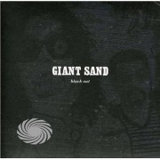 Video Delta Giant Sand - Black Out (25th Anniversary Edition) - CD