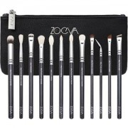 ZOEVA Brushes Brush sets Complete Eye Set 142 Concealer Buffer + 224 Luxe Defines Crease + 226 Smudger + 227 Luxe Soft Definer + 228 Luxe Crease + 230 Lip Pencil + 231 Luxe Petit Crease + 234 Luxe Smoky Shader + 237 Detail Shader + 315 Fine Liner + 317 Wi