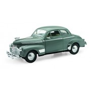 New Ray 1941 Chevrolet Special Deluxe 5 Passenger Coupe 1:32 Scale