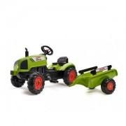 Трактор с ремарке Falk CLAAS, 302059