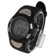 Спортен часовник S-WA-2584 с Функция за измерване на пулса