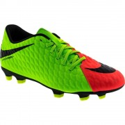 Nike JUNIOR HYPERVENOM PHELON III FG