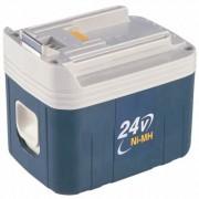 Bateria Makita 193127-4 3300mAh 79.2Wh NiMH 24.0V