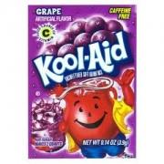 Kool-Aid Soft Drink Mix Grape 48st