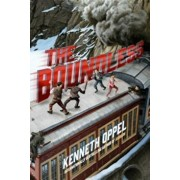 The Boundless, Paperback/Kenneth Oppel