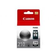 Cartucho Canon PG-210 Jato de Tinta Preto 9ML - PG-210