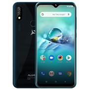 "Telefon Mobil Allview Soul X7 Style, Procesor Helio P23, Octa-core, Ecran TFT Capacitive touchscreen 6.21"", 4GB RAM, 64GB Flash, Camera Duala 13+0.3MP, 4G, Wi-Fi, Dual SIM, Android (Turcoaz)"