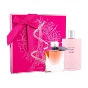 Lancôme La Vie Est Belle confezione regalo Eau de Parfum 50 ml + lozione per il corpo 200 ml Donna
