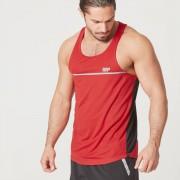 Myprotein Fast-Track Vest - XXL - Red