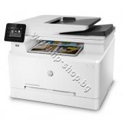 Принтер HP Color LaserJet Pro M281fdn mfp, p/n T6B81A - HP цветен лазерен принтер, копир, скенер и факс