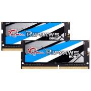 41GS1628-2018RV - 16 GB SO DDR4 2800 CL18 GSkill Ripjaws 2er Kit