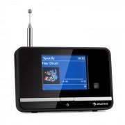 iAdapt 320 Internetradio-Adapter WLAN DAB/DAB+ UKW/MW TFT-Display