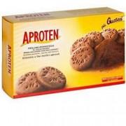 Dieterba (Heinz Italia Spa) Biscotti (Frollini) Ipoproteici - Aproten Frollini Ipoproteici Al Cacao Magro