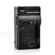 DSTE DC123 NB-10L acculader voor Canon PowerShot SX40 SX50HS G15 G16 G1X digitale camera