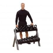 Body-Solid Dumbbell/Kettlebell Rack Body-Solid GDKR100