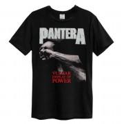 tricou stil metal bărbați Pantera - Vulgar Display of Power - AMPLIFIED - ZAV210VDP