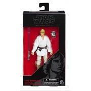 Hasbro Star Wars Black Series #21 Luke Skywalker A New Hope Tatooine Farm Boy Collectible Figure
