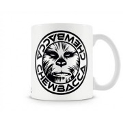 Star Wars - Chewbacca Coffee Mug, Coffee Mug