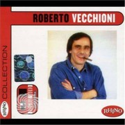Video Delta Vecchioni,Roberto - Collection: Roberto Vecchioni - CD