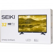 Pantalla Smart Tv Seiki 32 Pulgadas Hd Tv Led Sc-32hk860n