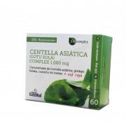 Nature Essential Centella asiática (gotu kola) complex 2500mg. nature essential - complementos alimenticios