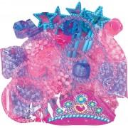 """""""Set prinsessen speelgoed voor kinderen - Verkleedattribuut - One size"""""""
