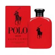 Ralph Lauren Polo Red 125Ml Per Uomo (Eau De Toilette)