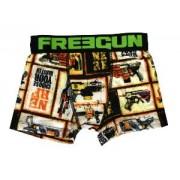 boxer enfant freegun nerf 2