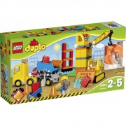 LEGO® DUPLO® 10813 Veliko gradilište