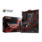 Placa Mae MSI INTEL H370 Gaming PLUS 64GB (1151) DDR4 - H370 Gaming PLUS