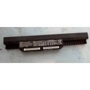 Baterie Laptop - Carcasa Bottom Laptop - ASUS K53U, Model A32-K53, 10.8V, 5200A, 56A