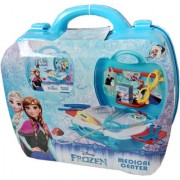 Kidoz Kingdom Frozen Docter Set