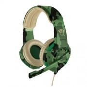 GXT 310C Radius Gaming Headset slušalice sa mikrofonom Trust Jungle Camo #22207