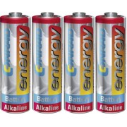 Set 4 baterii alcaline AA, 1,5 V, Conrad energy Extreme Power