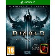 Игра Diablo III: Reaper Of Souls Ultimate Evil Edition за Xbox One (на изплащане)