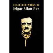 Collected Works of Edgar Allan Poe: Vol 1 (eBook)