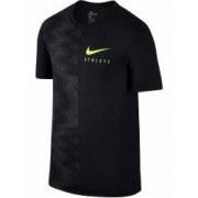 Tricou barbati Nike DRY TEE DB ATH WALL negru 2XL