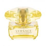 Versace Yellow Diamond Intense eau de parfum 50 ml donna