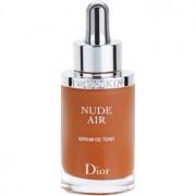 Dior Diorskin Nude Air maquillaje líquido SPF 25 tono 050 Beige Foncé/Dark Beige 30 ml