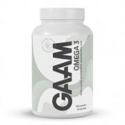 GAAM Nutrition Health Series Omega-3, 100 Caps
