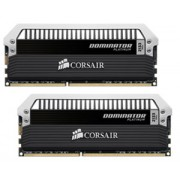 Corsair dominator Platinum 4Gb x 2 kit ddr3-1600