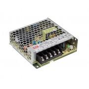LED tápegység Mean Well LRS-75-24 75W 24V