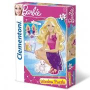Clementoni Puzzle 60EL Barbie 20112 (19911)
