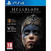 Hellblade Senua´s Sacrifice Ps4 - Sniper.cl