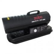 Generator de aer cald pe motorina ZOBO ZB-K70, 230 V, 21 kW, 800 mc/h
