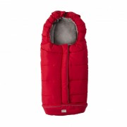 Nuvita AW Junior City fusak 100cm - Red / Grey - 9545