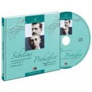 Mari compozitori. Sibelius Prokofiev