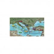 Garmin microSD™/SD™card:VEU451S-LigurianSea,Corsica&Sardinia