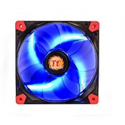 Thermaltake Luna Series LED Fans Cooling CL-F009-PL12BU-A Blue